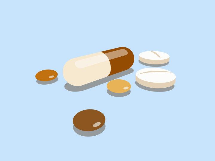 الأدوية المُنتهية صلاحيتها