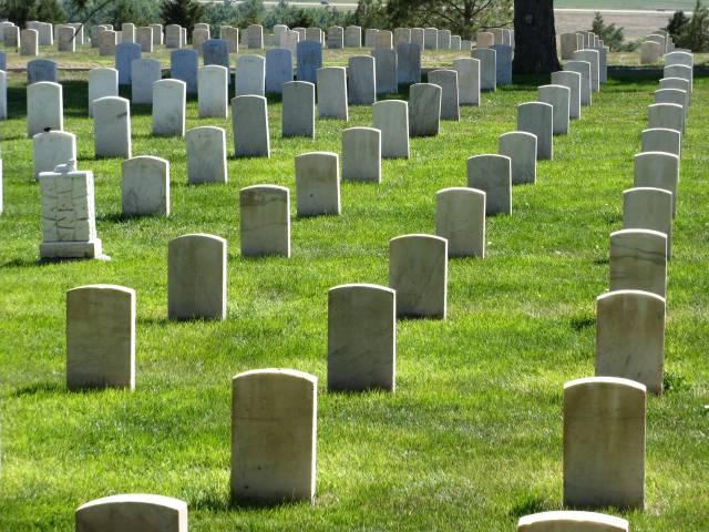 القبر الذكي