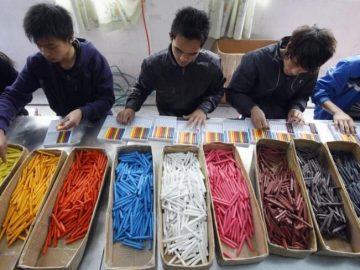 البضائع الصينية