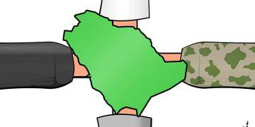 كاريكاتير الوطن - هاني الحيد
