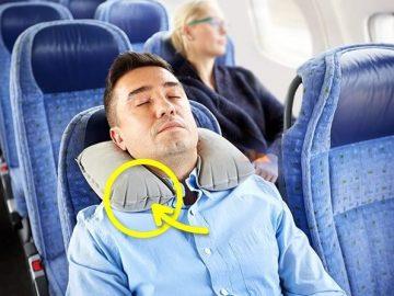 نصائح للرحلات الجوية