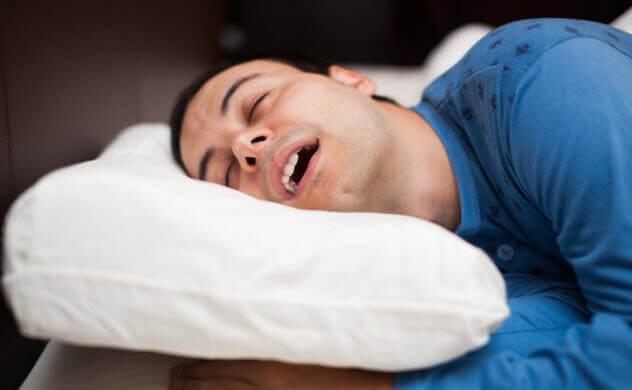 ماذا يحدث بداخل جسمك عند فترة النوم