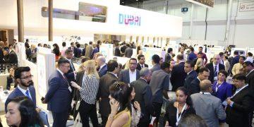 معرض سوق السفر العربي بدبي