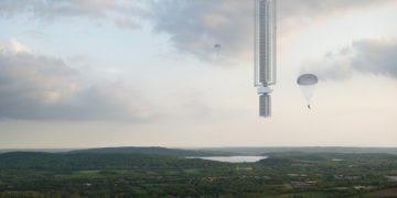 incredible skyscraper