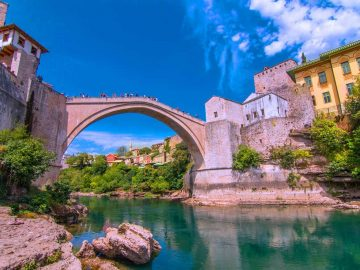 mostar-bridge-bosnia-and-herzegovina