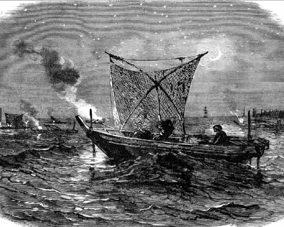 إعفاء الصيادين