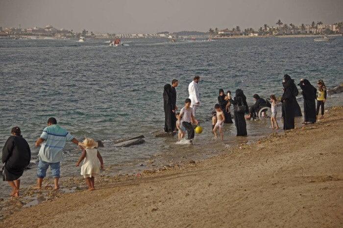 بحر جدة