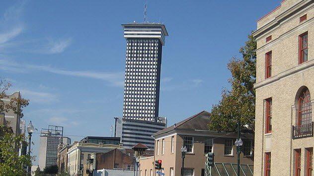 برج بلازا