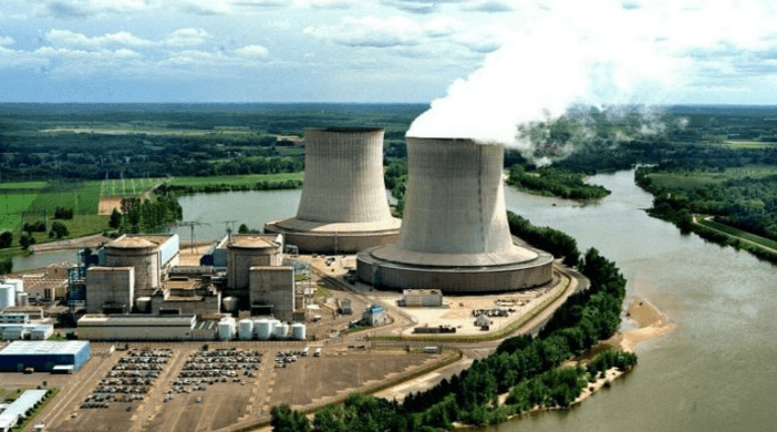 سان لوران ديس إوكس من أخطر الحوادث النووية