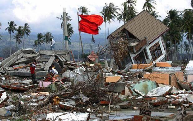 سومطرة الشمالية - اندونيسيا