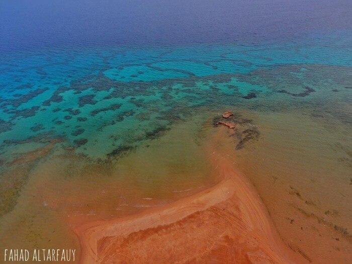 شاطئ قيال