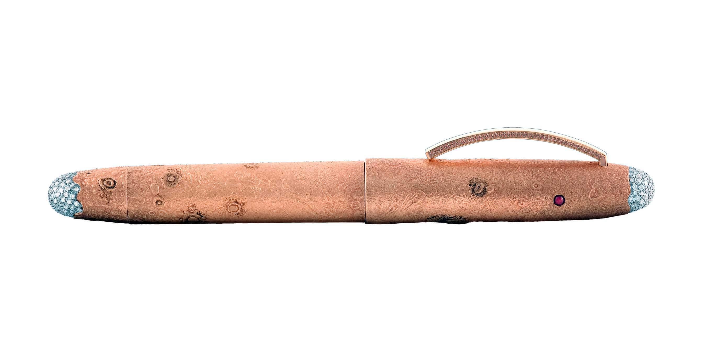 أقلام Marte Omas
