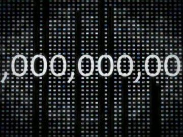 العد حتى مليار