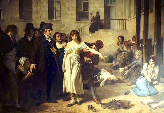 أغرب الحقائق عن الأطباء النفسيين في القرن التاسع عشر