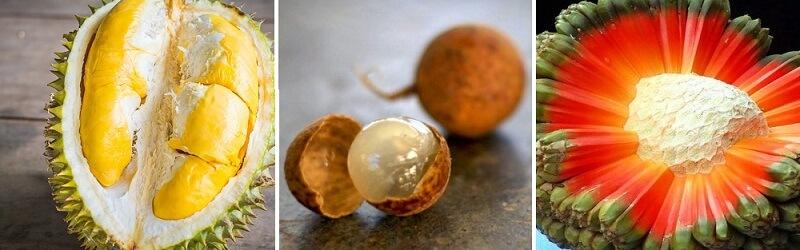 أكثر أنواع الفاكهة ندرةً على الإطلاق!