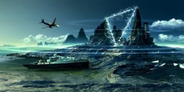 10 Places As Mysterious As The Bermuda Triangle