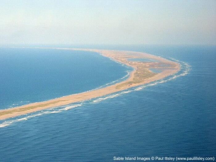 جزيرة سابل