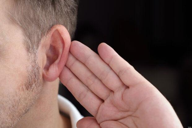 حاسة السمع