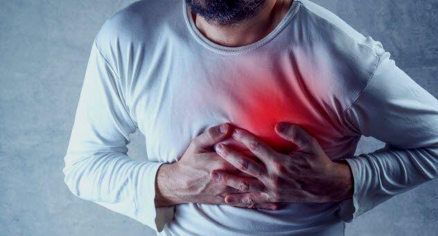 علاج لمرض القلب