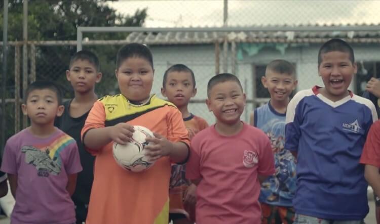 ملاعب كرة قدم