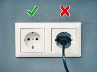 أجهزة منزلية كهربائية