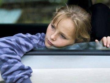 Car Sick