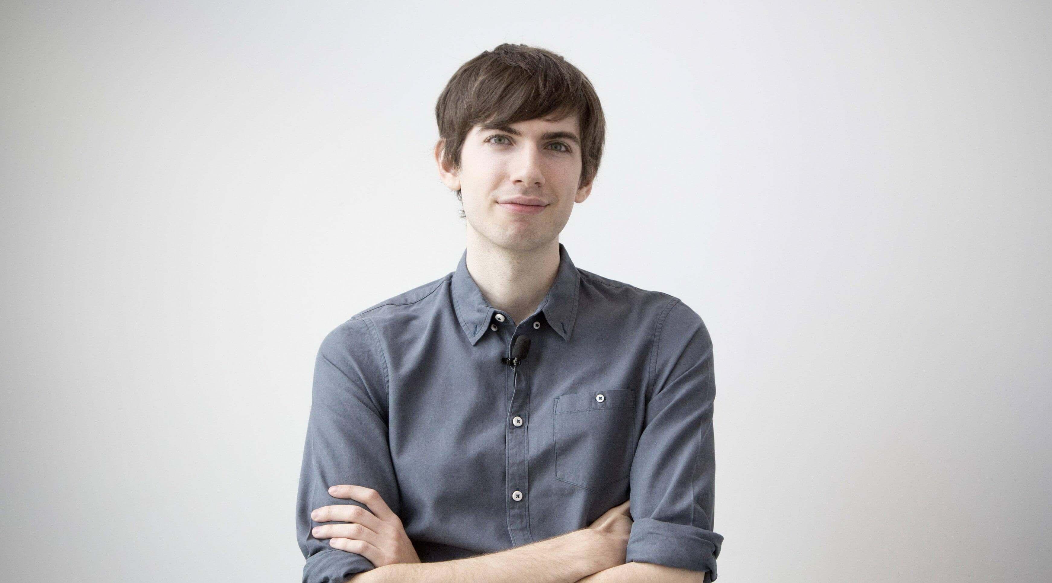 أفيد كارب: مؤسس موقع تومبلر