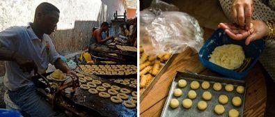 صور حول العالم: المسلمون يستقبلون العيد السعيد بأصناف الحلويات..