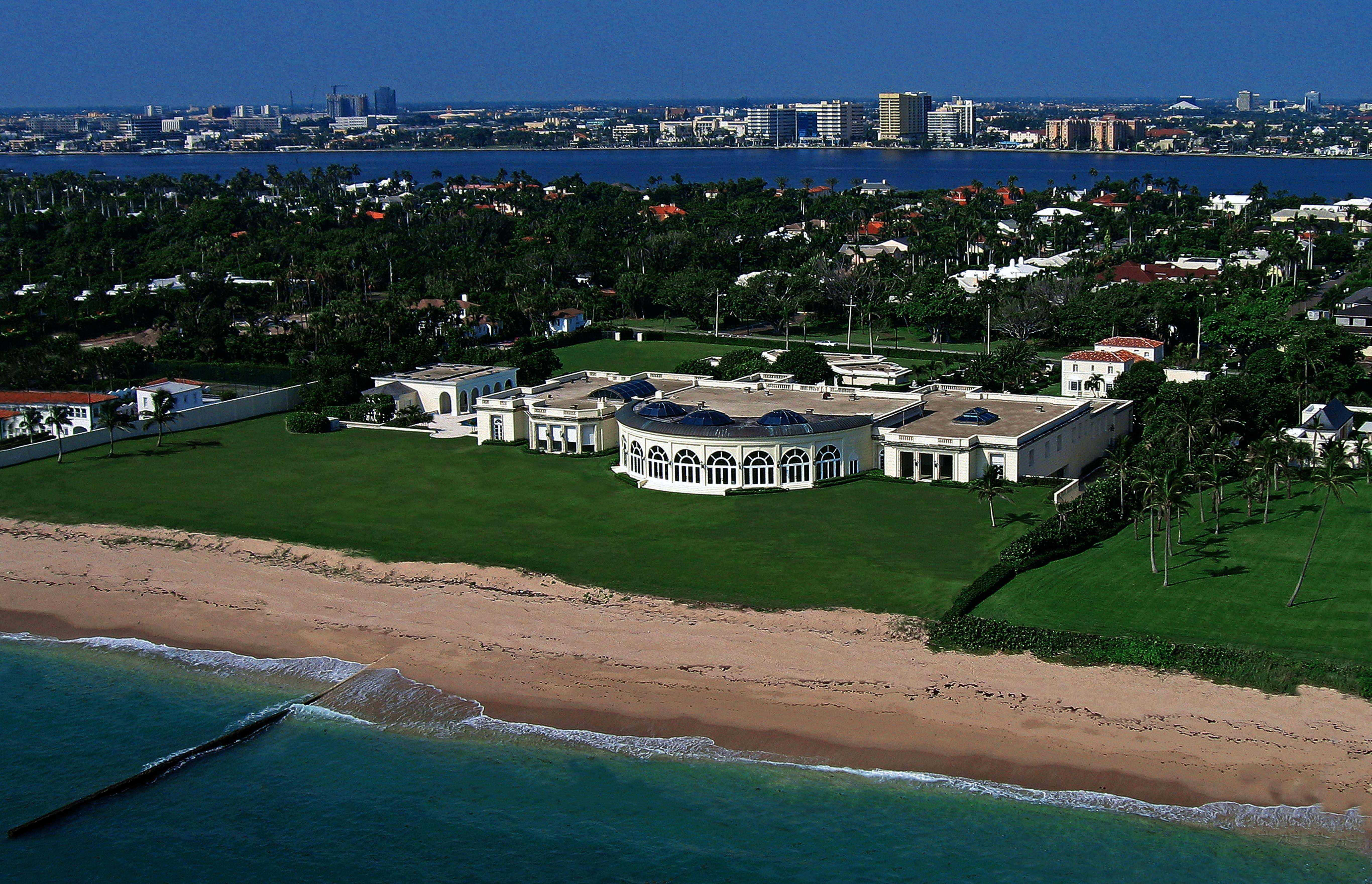 منزل Rybolovlev Estate من أغلى منازل الأغنياء حول العالم