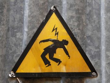 electricity kill