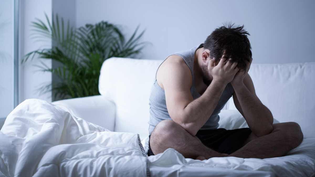 علاج القلق والاكتئاب