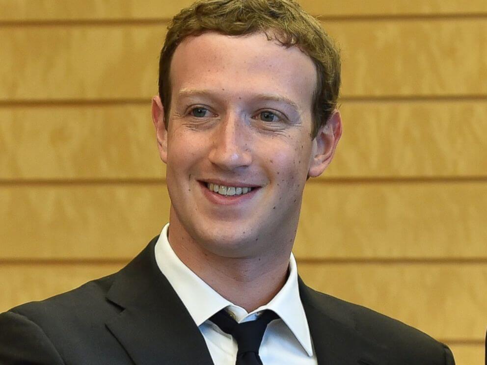 مارك زوكربيرج: مؤسس الفيسبوك