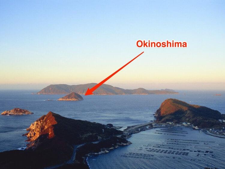 أوكينوشيما