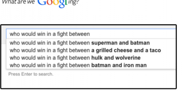 Funny Google Searches That Really Make You Wonder Who's Asking These Questions, Anyway