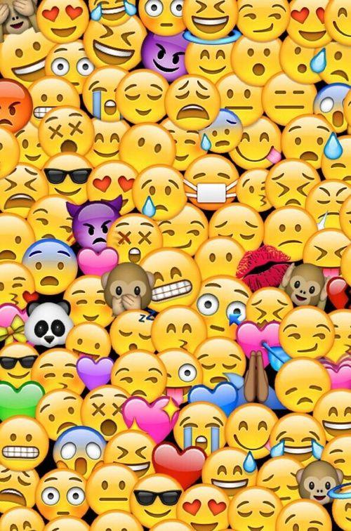 ما هو جمع إيموجي emoji