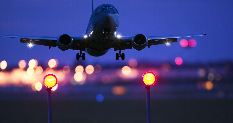 أفضل خطوط الطيران