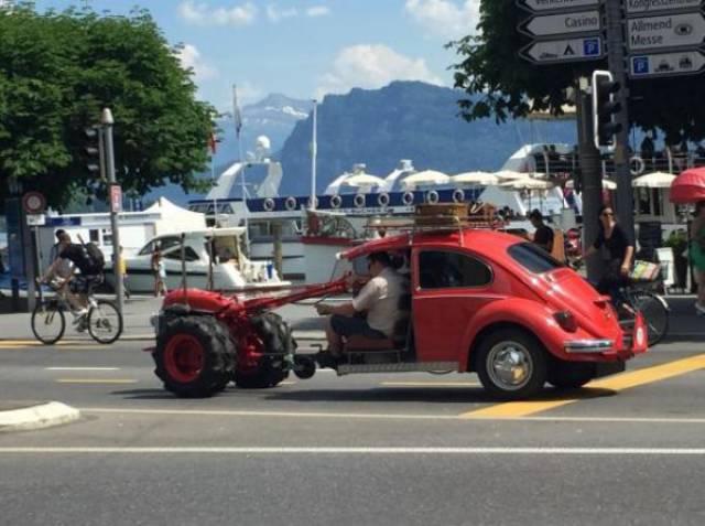 تعديل السيارات