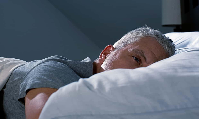 تقطّع النوم خلال الليل