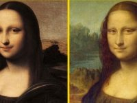 أخطاء في أعمال فنية