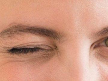 رفة العين