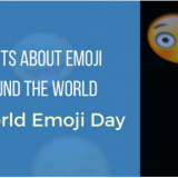 Facts About Emoji Around the World for World Emoji Day