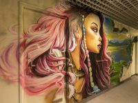 Graffiti Gallery