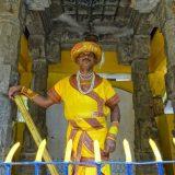 تمثال الهند