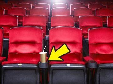 أسرار دور السينما