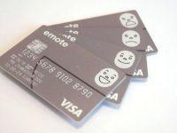 بطاقة بنكية