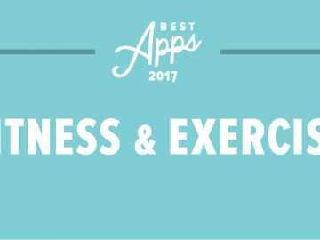 The Best Fitness Apps of the Year