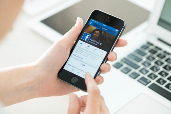 إدمان الفيسبوك