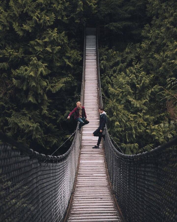 جسر النسيان