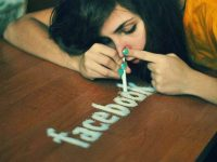 إدمان فيسبوك