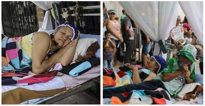 منوعات: الاحتفال باليوم العالمي للكسل في كولومبيا، والمزيد..